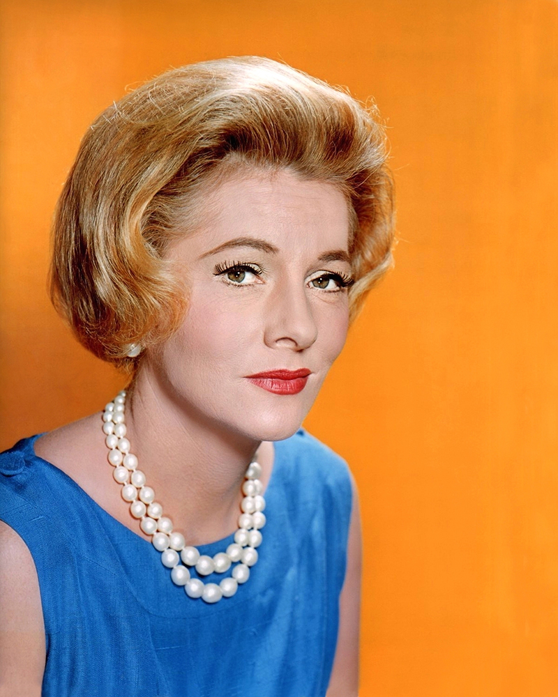 Rebecca Welles Featured actress Joan ...