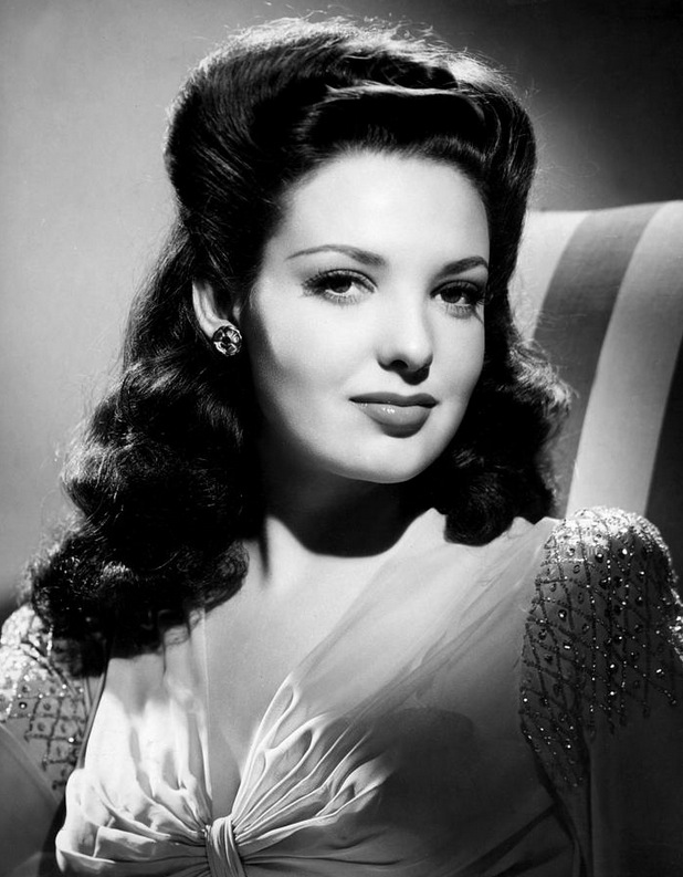 learn about linda darnell biography