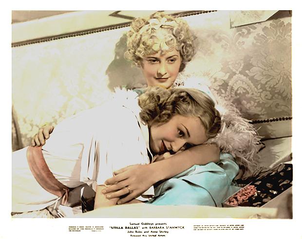 Review Of Stella Dallas 1937 Starring Barbara Stanwyck