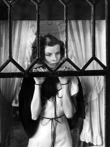 Katharine Hepburn in Alice Adams