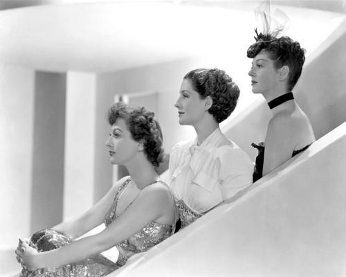 Joan Crawford in