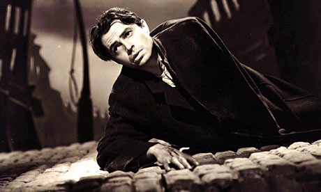 James Mason in Odd Man Out