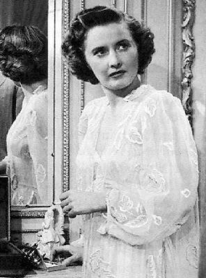 Barbara Stanwyck oscar nominations