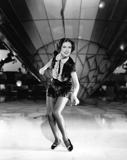 Olivia De Havilland The Heiress Watch and rave at Elea...