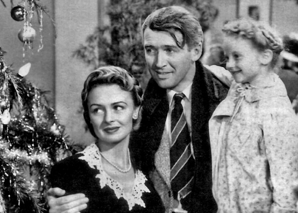 It 39 S A Wonderful Life Broadcast Friday On Nbc