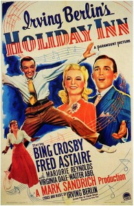 Holiday-Inn-movie-poster-Crosby-Astaire