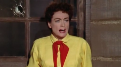 "Joan Crawford's Johnny Guitar = ""All About Eve Goes West"""