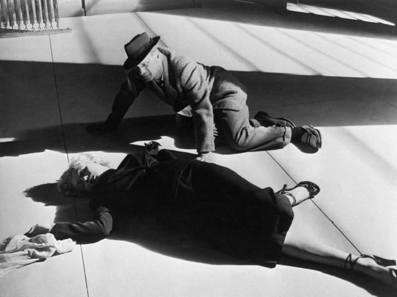 Marilyn Monroe's �Niagra� is Femme Noir at it's best | CLASSIC ...