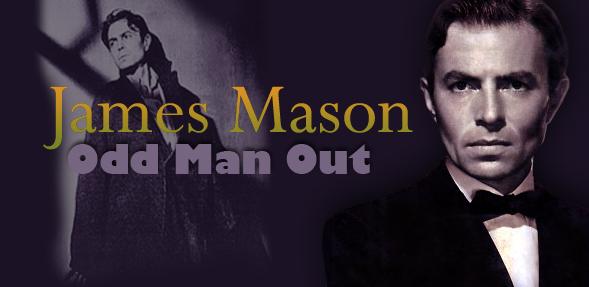 James Mason Images