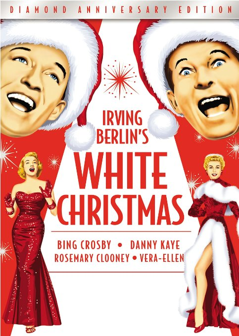White Christmas In Theaters.White Christmas To Be Seen In Theaters Dec 14 15