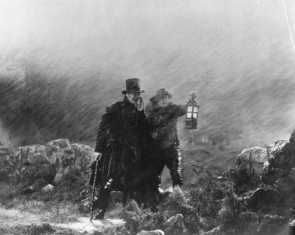 movie review on wuthering heights Wuthering heights will always remind audiences of the passionate tale of catherine and heathcliff, which remains one of the greatest romances of all time.