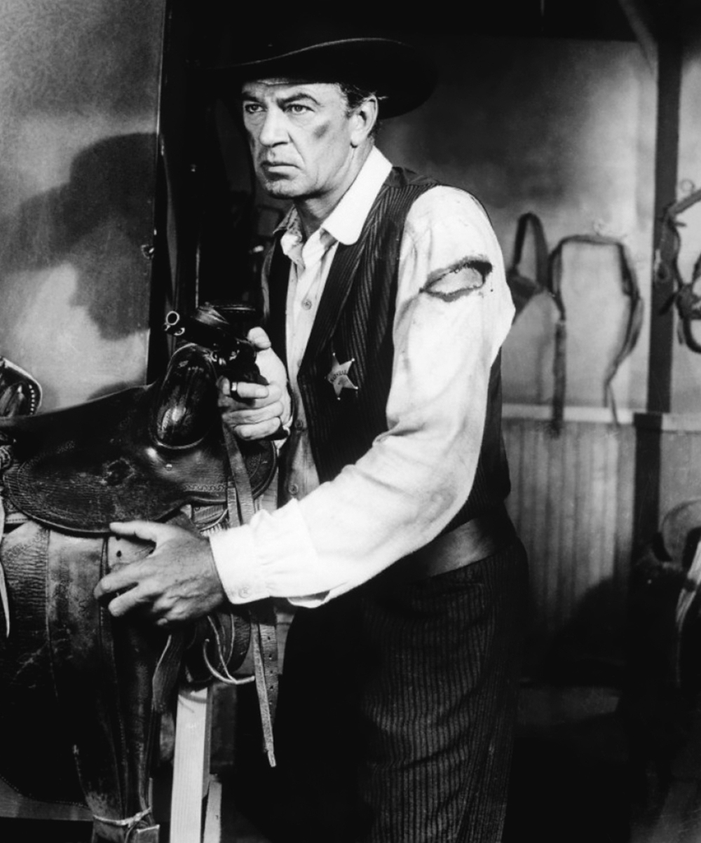 an analysis of the movie high noon High noon is a 1952 american western film produced by stanley kramer from a screenplay by high noon was remade as a tv movie for the cable channel tbs.