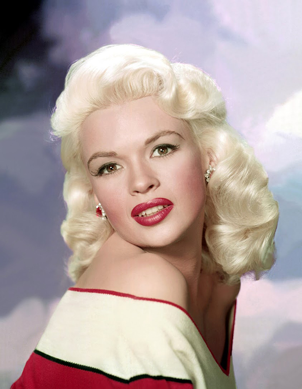 Jayne Mansfield An Actress In Her Own Right