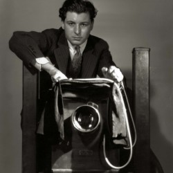 Lights! Camera! Glamour! The Photography of George Hurrell
