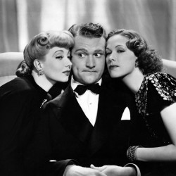"""Julie Reviews Eleanor Powell's """"Lady Be Good"""" (1941)"""