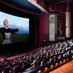 Julie Andrews, Christopher Plummer and The Sound of Music