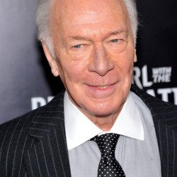TCM to honor Christopher Plummer with hand and footprint ceremony
