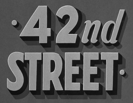 42ndStreet