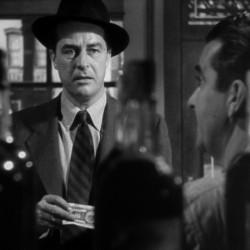 """Julie Reviews """"The Lost Weekend"""" (1945)"""