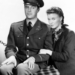 """Review of Ray Milland in """"The Major and the Minor"""""""