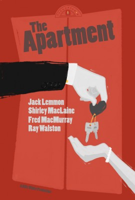 theapartment-red