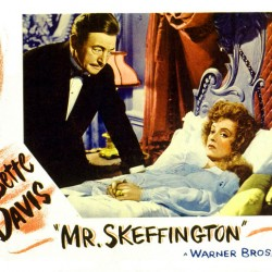 "Julie Reviews Bette Davis in ""Mr. Skeffington"" (1944)"