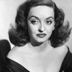 Best Bette Davis Film Quotes