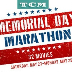 Watch's TCM's tribute to Memorial Day all weekend