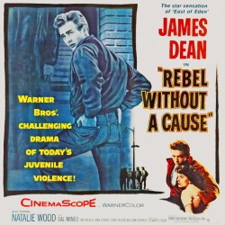 Rebel Without a Cause Tribute at American Cinematheque