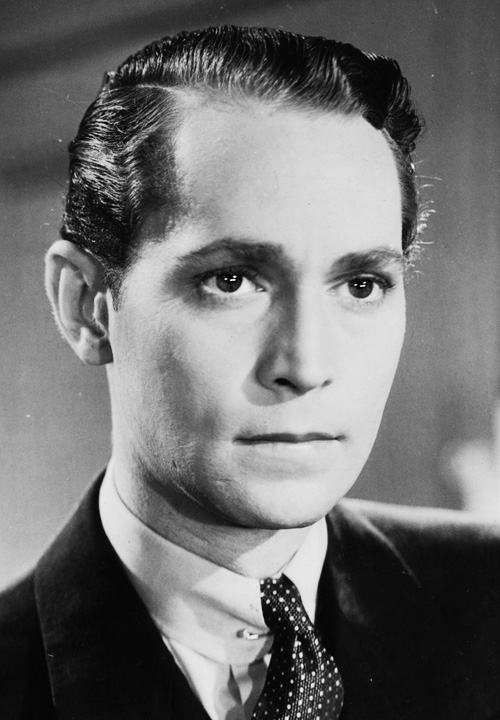 Franchot Tone advise and consent