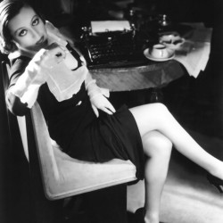 "Julie Reviews Joan Crawford in ""Grand Hotel"" (1932)"