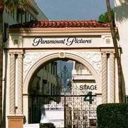 VIP Tour of Paramount Studios