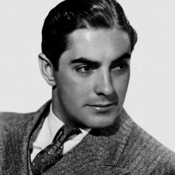 Tyrone Power's marriages and relationship with Lana Turner