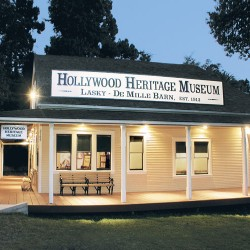 Hollywood Heritage Museum's Vital Role in Hollywood History