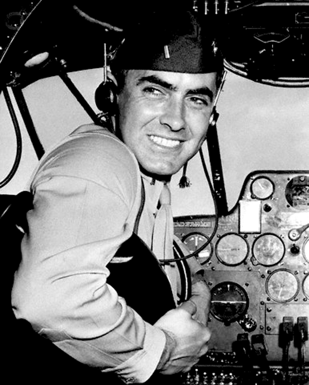 Image result for TYRONE POWER WW2
