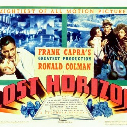 Nominate Lost Horizon to be added to The National Film Registry