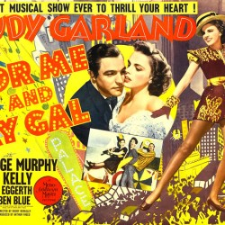 Julie Reviews Busby Berkeley's For Me and My Gal (1942)