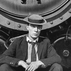 Video: Buster Keaton – The Art of the Gag