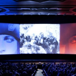 Epic silent film Napoleon to be released on DVD