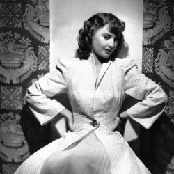 Barbara Stanwyck Marriages