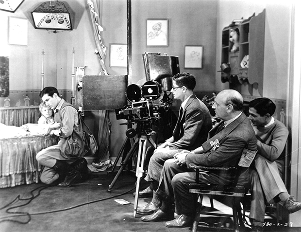 Julie Reviews Greta Garbo In The Single Standard  1929