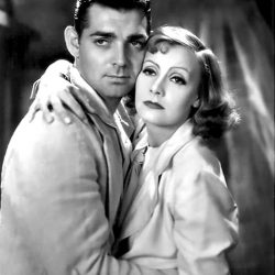 Julie Reviews Greta Garbo in Susan Lenox – Her Fall and Rise (1931)