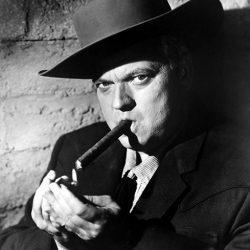 Happy Birthday Orson Welles