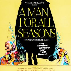 Julie Reviews Orson Welles in A Man For All Seasons (1966)