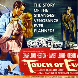 Julie Reviews Orson Welles in Touch of Evil (1958)