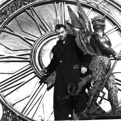 Julie Reviews Orson Welles in The Stranger (1946)