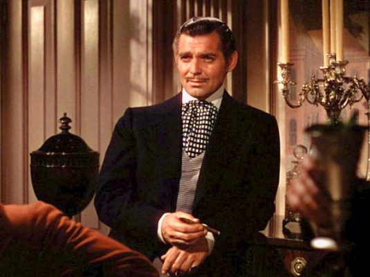 Image result for GABLE IN GONE WITH THE WIND