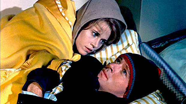 barefoot in the park movie - photo #10