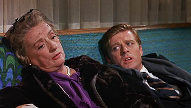 barefoot in the park movie - photo #13