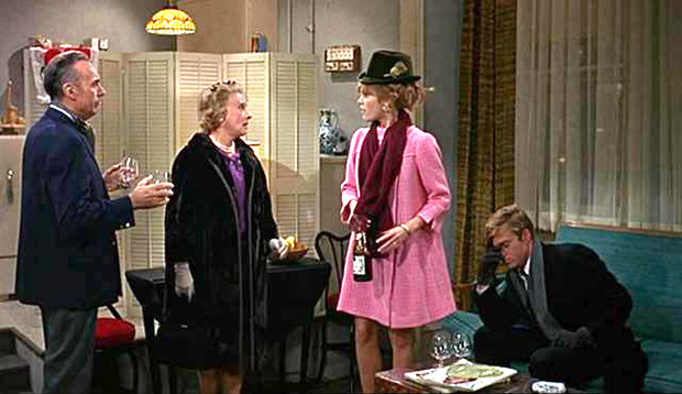 barefoot in the park movie - photo #23